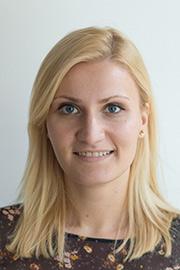 Amila Hadzimuratovic